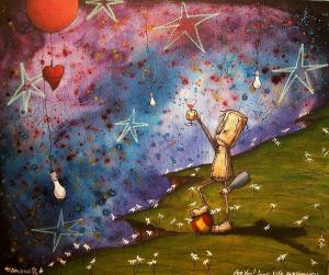 to-you-love-life-and-happyness-fabio-napoleoni